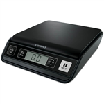 DYMO M2 DIGITAL POSTAL SCALE 2KG BLACK