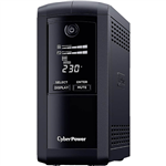 CYBERPOWER VP700ELCD VALUE PRO TOWER UPS 700VA390W
