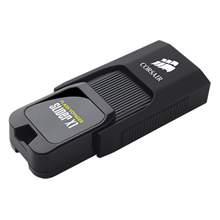 CORSAIR FLASH VOYAGER SLIDER X1 USB 3.0 FLASH DRIVE 32GB