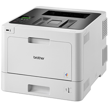 BROTHER HL-L8260CDW LASER PRINTER COLOUR A4 31PPM
